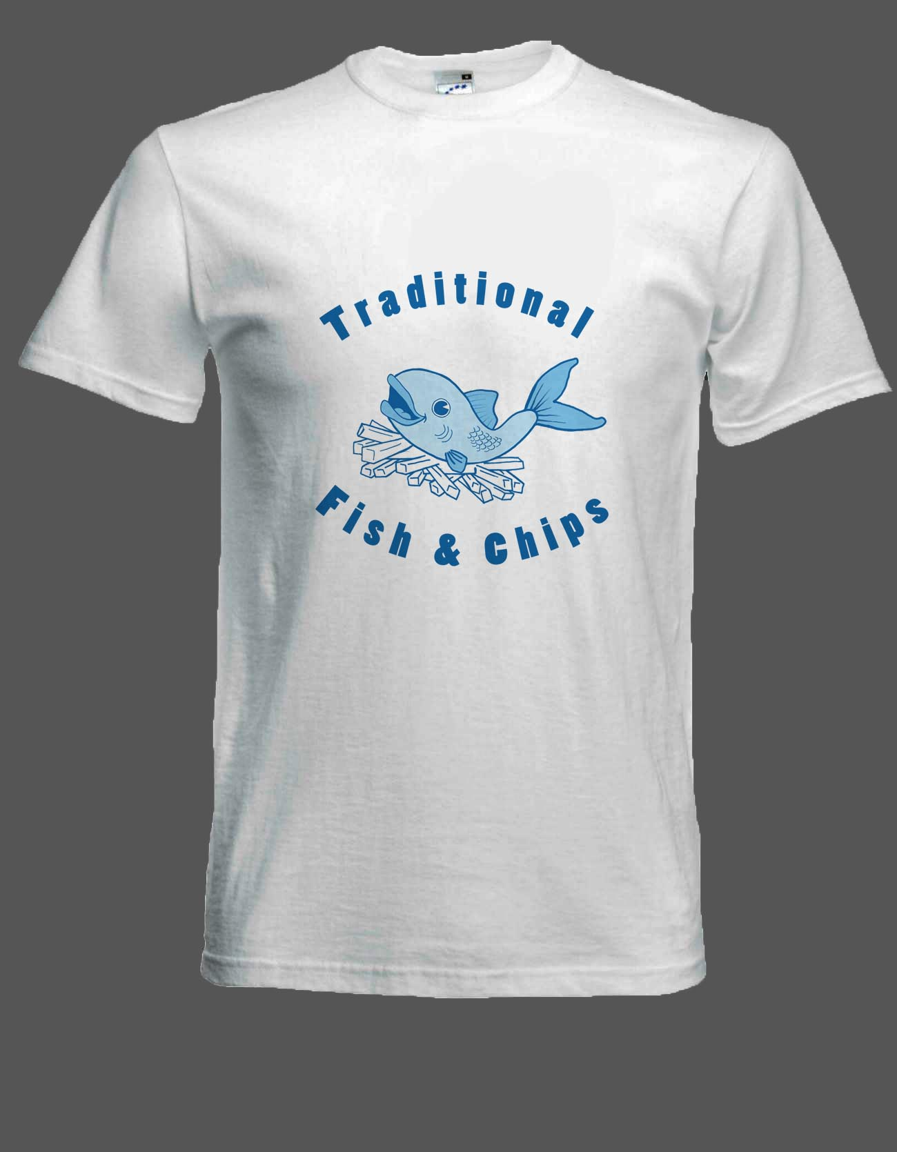 fish and chip shop menu template - new fish chip shop t shirt in any size ebay